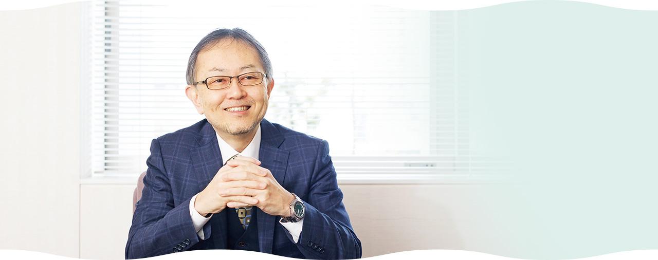 石川 淳 教授